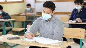 في نقاط.. شكل امتحان الصف الثالث الإعدادي غدا