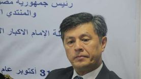 سفير أوزبكستان بالقاهرة يبحث مع مستثمرين مصريين آفاق التعاون الاقتصادي