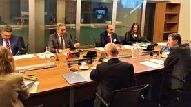 انطلاق مفاوضات تحرير تجارة السلع الزراعية بين مصر و«تجمع الآفتا» بجنيف