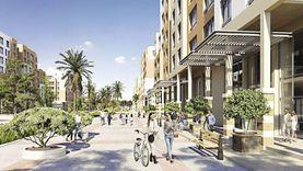 «سيتي إيدج» تعلن عن إطلاق «ممشى المقصد» بالعاصمة الإدارية الجديدة على مساحة 31 فداناً