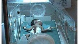 حداد يترك طفله بالحضانة ويهرب بعد علمه بتكاليف علاجه في الدقهلية