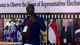 """البعثة الدولية لمراقبة الانتخابات تشيد بتخطيط وتأمين ونزاهة المرحلة الأولى لـ""""النواب"""""""