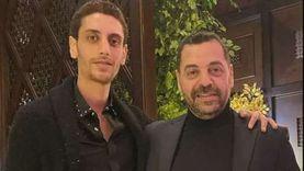 فنانة لبنانية تكشف كواليس مشاجرة نجل طارق العريان: «مجني عليه»