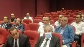 وزير التموين يشارك في تشييع جثمان رجل الأعمال محمد فريد خميس