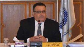 تشكيل لجنة متابعة الاجراءات الاحترازية بكليات ومعاهد جامعة الإسكندرية