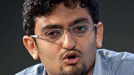 وائل غنيم: الإخوان كانوا عاوزين يقدموا مصر على طبق من دهب لتركيا