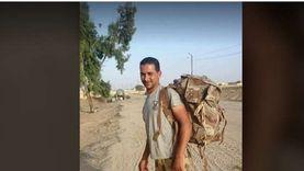 رفيق رامي حسنين في الكتيبة والشهادة.. مشاهد من حياة البطل محمد طه