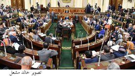 «النواب» يوافق على قانون بلازما الدم من حيث المبدأ