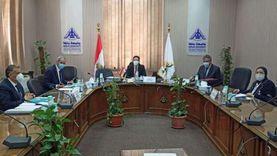 «الجيزاوي» يترأس لجنة اختيار عميد كلية التربية النوعية بجامعة بنها