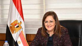 وزيرة التخطيط تلتقي منسق الأمم المتحدة بمناسبة انتهاء فترة عمله في مصر