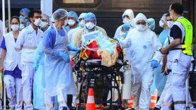 فرنسا تسجل 14 ألف إصابة جديدة بكورونا