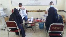 عمليات وأدوية تقدم لأول مرة لمحدودي الدخل في «قطار الخير» بسوهاج