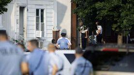 عاجل.. «سكاي نيوز»: ارتفاع ضحايا إطلاق نار بمدرسة في روسيا إلى 7 أشخاص