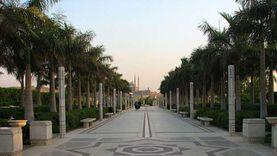 محافظة القاهرة تكشف حقيقة تحويل حديقة الميريلاند إلى محلات وجراج