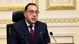 رئيس الوزراء يهنئ السيسي بمناسبة ذكرى 25 يناير وعيد الشرطة
