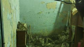 مصرع سيدة في انهيار سقف منزل بالقليوبية