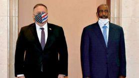 عاجل.. اتفاق بين السودان وإسرائيل على بدء العلاقات برعاية أمريكية