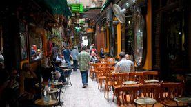 رئيس المنشآت السياحية يتحدث عن قرار إغلاق المطاعم والكافيهات 12 مساء