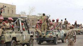 الجيش الوطني اليمني: معارك عنيفة مع الحوثيين غرب مدينة تعز