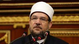 الأوقاف تشكر القوات المسلحة على دورها في تعقيم المساجد: تحمي وتبني
