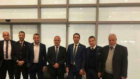 إحباط محاولة لتهريب 100 حقنة لعلاج خشونة المفاصل في مطار القاهرة