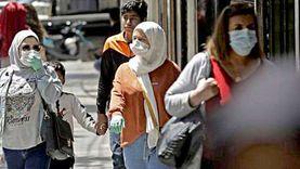 لبنان: أسرة المستشفيات لا تكفي مصابي كورونا