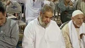 والد مصطفى حفناوي يستقبل المعزين..وأحد أصدقائه:الإهمال الطبي سبب وفاته