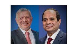 دبلوماسي سابق: مصر والأردن ركيزتا الاهتمام العربي في المنطقة