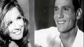 نادية لطفي في مذكراتها: زواج العندليب والسندريلا فشل لأنه فلاح