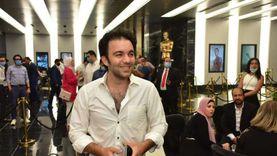 شريف رمزي: مهرجان القاهرة السينمائي أرسل مع الدعوة تحليل PCR
