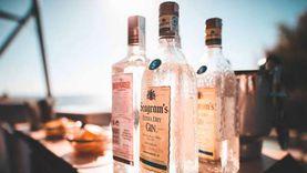 وفاة 7من الروس بعد شرب معقم اليدين