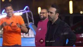 وائل جسار يفقد الوعي في مقلب «خمس نجوم»: حرام عليكم قتلتوني