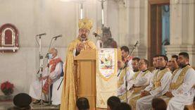 مطران جديد للكاثوليك بسوهاج.. أول مصرييلتحق بـ«دبلوماسية الفاتيكان»