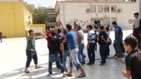 إصابة 3 سائقين بطعنات في مشاجرة بسوهاج