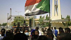 الغرب يتعهد بإنجاح الفترة الانتقالية في السودان.. وروسيا تتحفظ