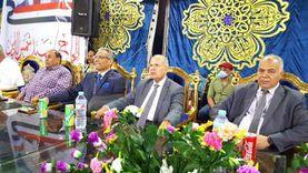 مؤتمران لدعم مرشحي مستقبل وطن بكفرالشيخ واجتماعات مكثفة مع بدء الدعاية