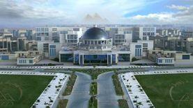 جامعة زويل تفتح باب القبول لطلاب الثانوية