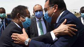 عاجل.. بيان مصر والسودان يرفض الإجراءات الأحادية بالسد الإثيوبي