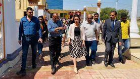 نائبة التنسيقية: خدمات المواطن المصري حق مشروع ودورنا تحقيقه