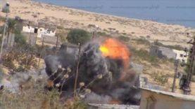 عاجل.. مقتل مفتي دمشق في انفجار عبوة ناسفة