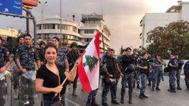 ماجي أبوغصن: نحن أيتام في وطننا لبنان