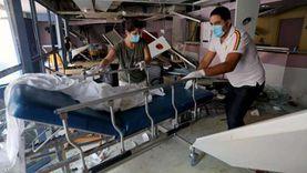 الأمم المتحدة تدعم مستشفيات بيروت بـ9 ملايين دولار