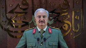 """تقرير يرصد آخر تطورات الأزمه الليبية: """"الانفراجة قريبا"""""""