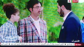 مسلسل أحسن أب الحلقة 9: «القمل» ينتشر في المسابقة وحيل جديدة من علي ربيع