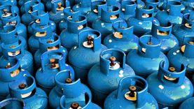 شعبة المواد البترولية تؤكد توافر أنابيب البوتاجاز خلال العيد