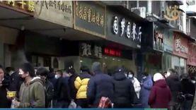عاجل.. الصين تفرض إغلاقا جزئيا بـ5 مقاطعات في بكين لوقف انتشار كورونا