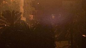 مصرع شخص وإصابة آخر في حريق ورشة نجارة بأسيوط