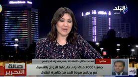 «تحيا مصر»: قرض «مستورة» متاح للسيدات بين أعمار 21 و60 عاما