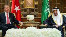 بلومبيرج: انخفاض واردات السعودية من تركيا بنسبة 95% بسبب «المقاطعة»