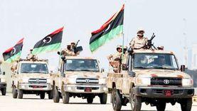 الاتحاد الروسي يؤيد تدخل مصر عسكريا لاستعادة الدولة الليبية